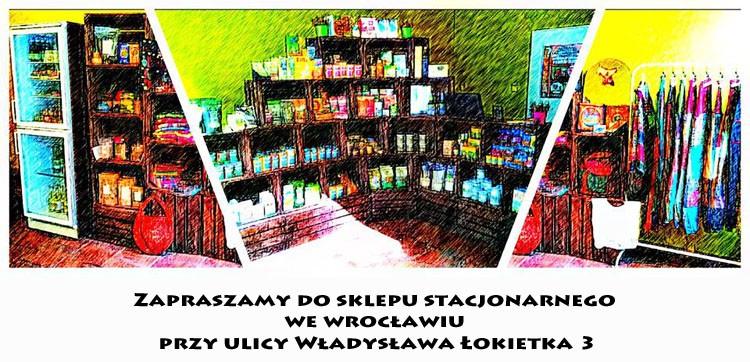 Zdrowa żywność we Wrocławiu